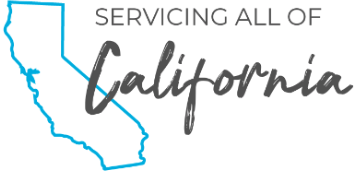 Servicing All of California